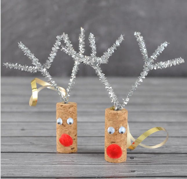 15 Holiday craft ideas