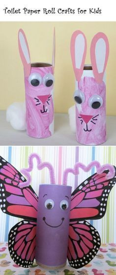 Top 15 Cheap Crafts for Kids