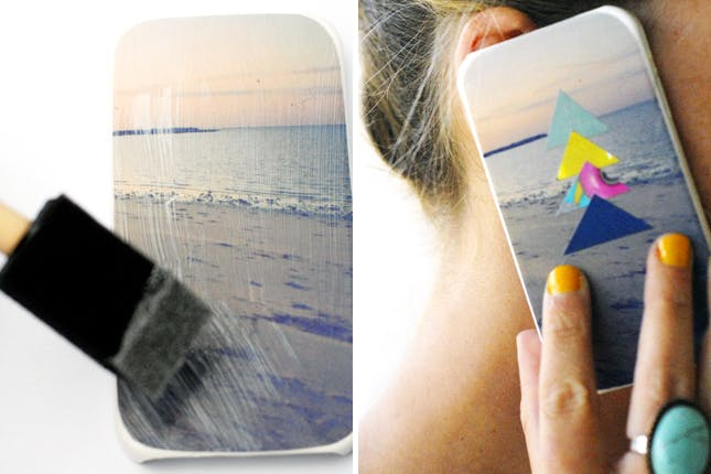 Top 15 handmade phone cover Ideas